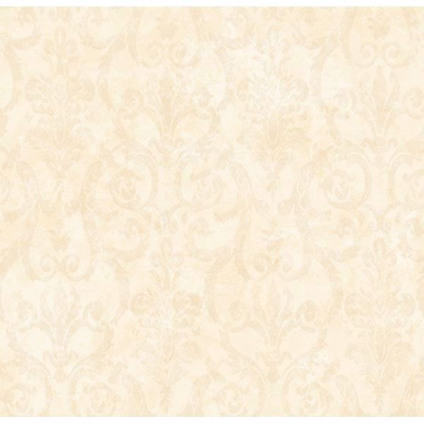 Neutrals Tearose Damask