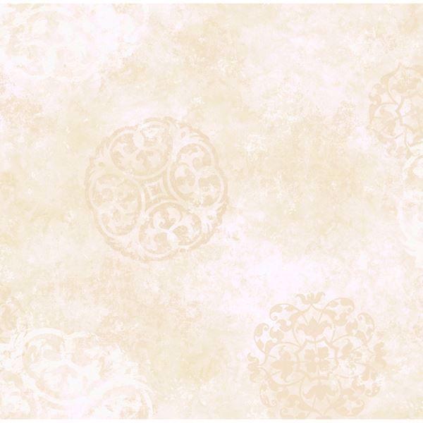 Off-White Mandala