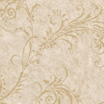 Neutrals Rice Paper Scroll