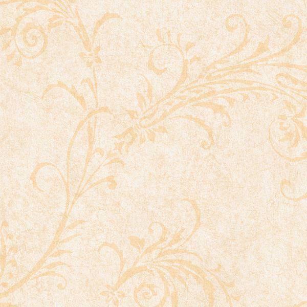 Cream Rice Paper Scroll