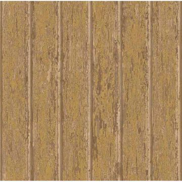 Dusty Wheat Weathered Clapboard