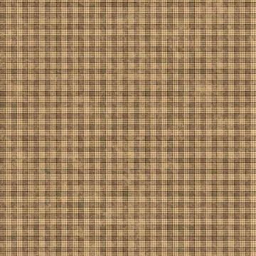 Grainery Brown Cottage Tartan