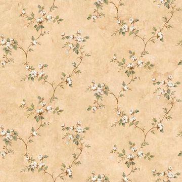 Smithson Wheat Country Rose Vine