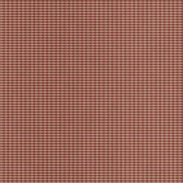 Bridgette Red Woven Gingham