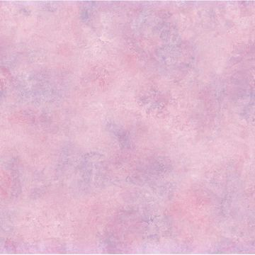 Vessa Violet Scroll Texture