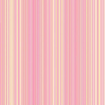 Taffy Pink Candy Stripe