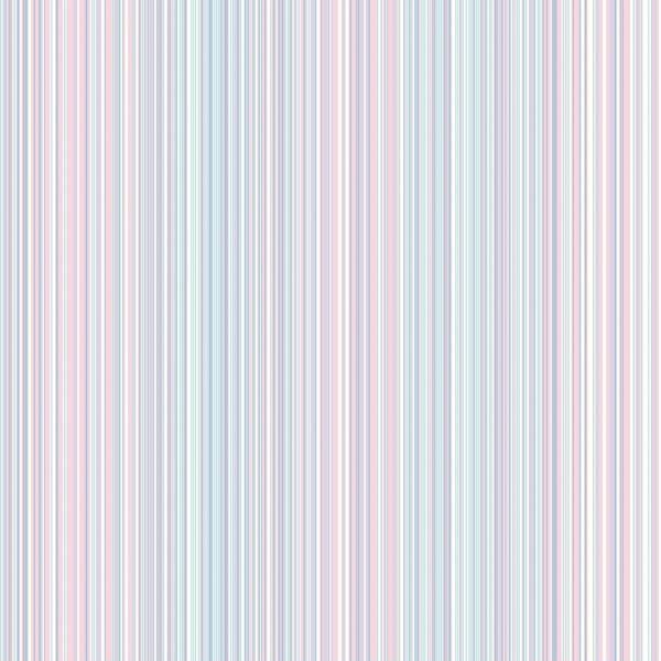 Taffy Blue Candy Stripe