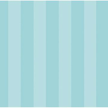 Tish Blue Marble Stripe