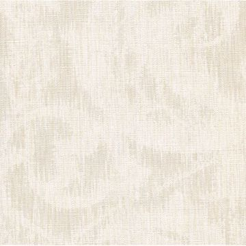 Flintley Cream Modern Swirled Damask