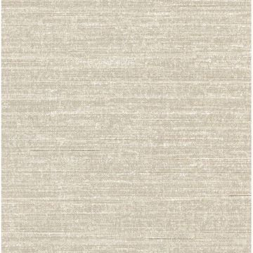 Dierdre Wheat Faux Linen