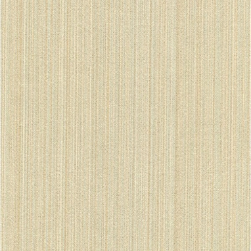 Blanchard Beige Faux Silk Stripes