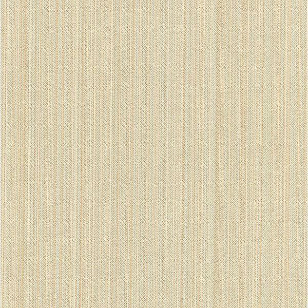 Blanchard Beige Faux Silk Stripes