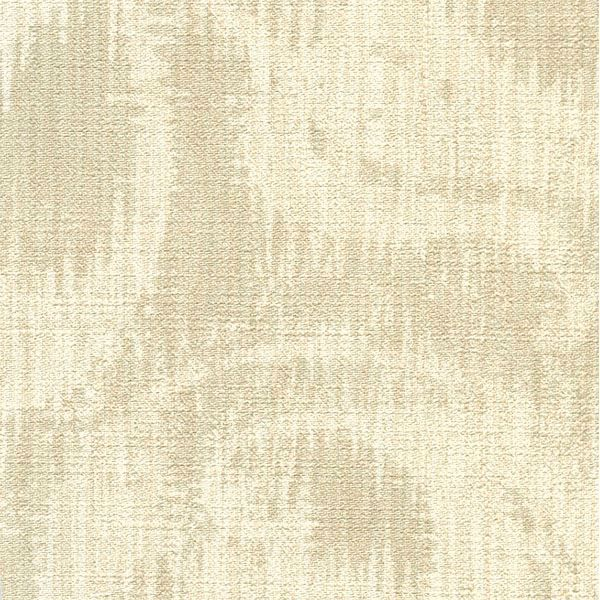 Flintley Yellow Modern Swirled Damask