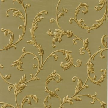 Sylvia Sage Ornate Scroll
