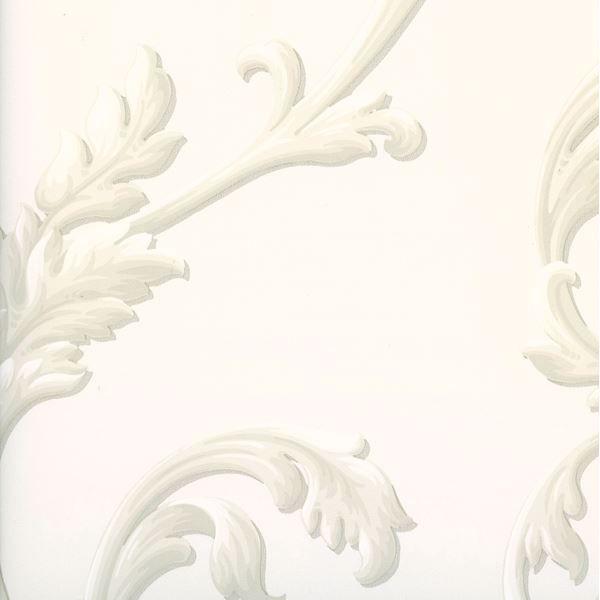 Sylvia Ghost Ornate Scroll