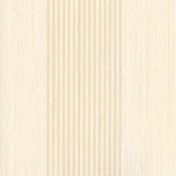 Christine Cream Alternating Stripe