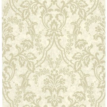 Andrea Cream Ornate Ogee