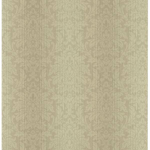 Alex Grey Damask Stripe