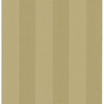 Christine Gold Alternating Stripe