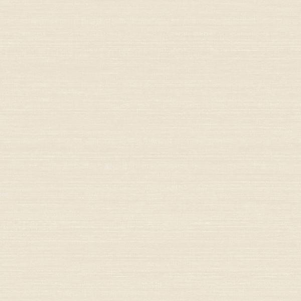 Shalene Silver Silk Acanthus Fabric