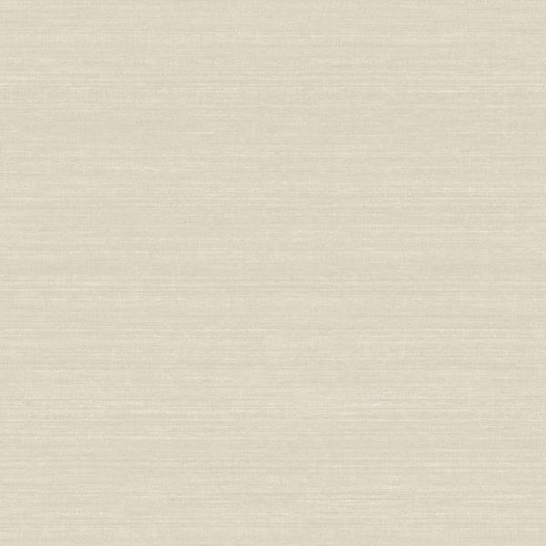 Shalene Grey Silk Acanthus Fabric