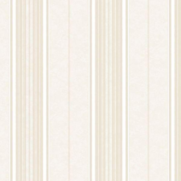 Poppy Storm Baroque Stripe