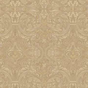 Guinevere Sand Baroque Marquetry