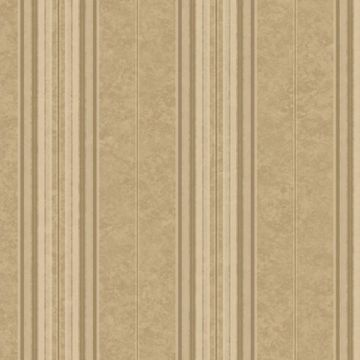 Poppy Sand Baroque Stripe
