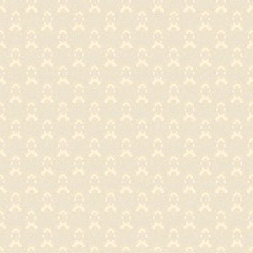 Pisces Yellow Faux Fishscale Texture