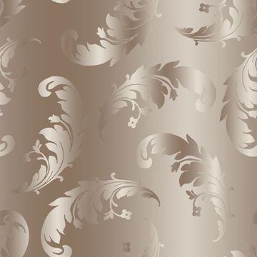 Grey Juno Leaf