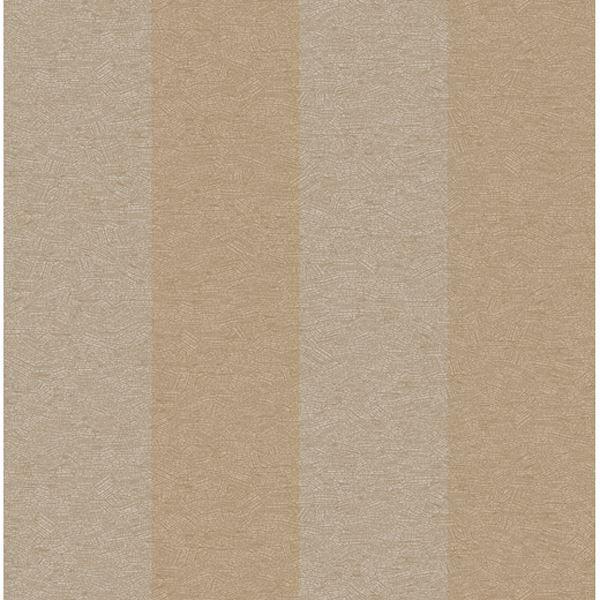 Brown Zeno Stripe
