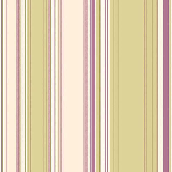 White Lookout Stripe