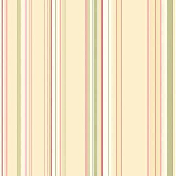 Cream Lookout Stripe