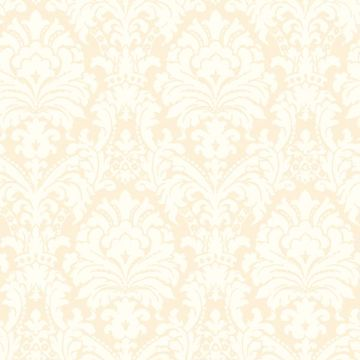 Neutral Simple Damask