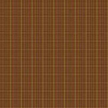 Red Tweed Plaid
