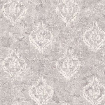 Benza Lavender Small Textured Damask