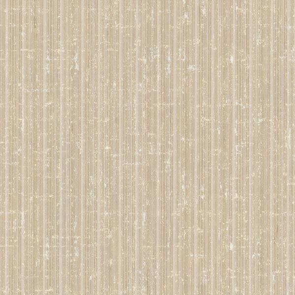 Marsella Gold Textured Pinstripe