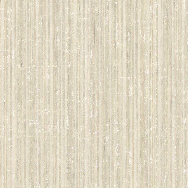 Marsella Beige Textured Pinstripe