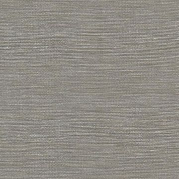 Fiennes Taupe Faux Grasscloth