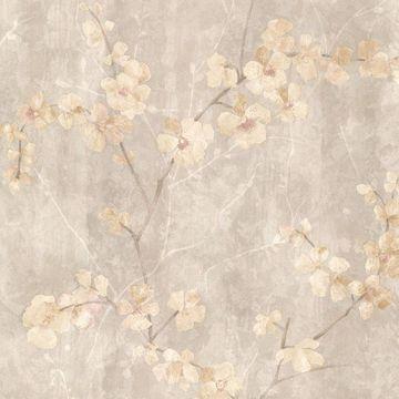 Chapman Beige Cherry Blossom Trail