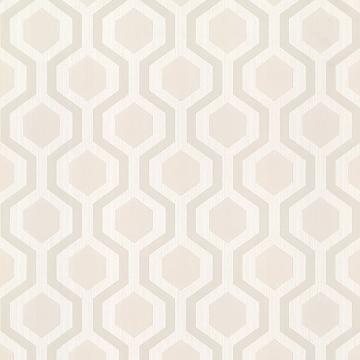 Marina Beige Modern Geometric