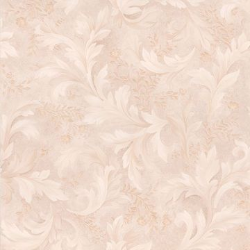 Olivias Beige Baroque Scroll