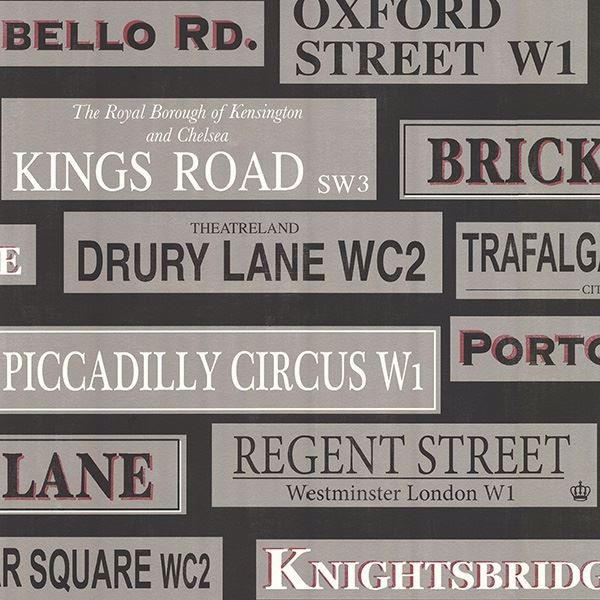 Shreve Black London Landmarks