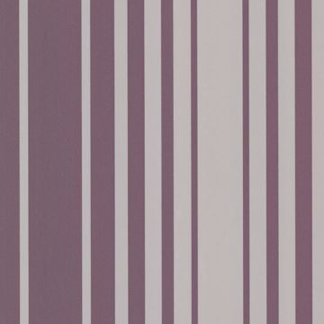 Lewitt Purple Barcode Stripe