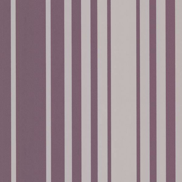 Lewitt Purple Barcode Stripe