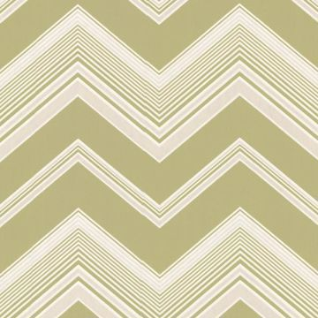 Bearden Light Green Zig Zag