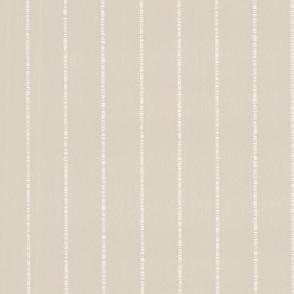 Hennessy Beige Dashed Stripe