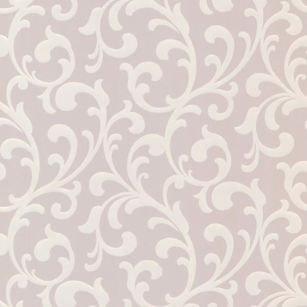 Catasse Grey Scroll