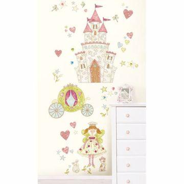 Princess Fairyland Kit