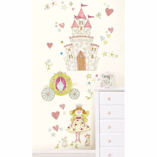 Princess Fairyland Kit